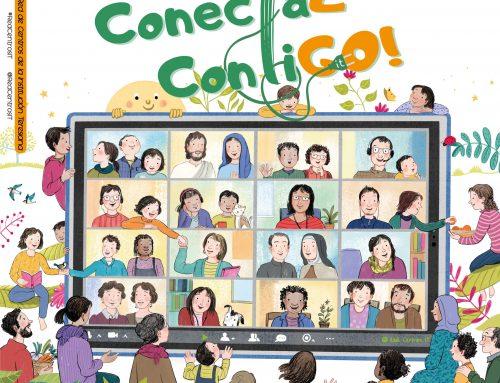 EMPEZAMOS EL CURSO 2021/2022 «¡Conecta2 contiGO!